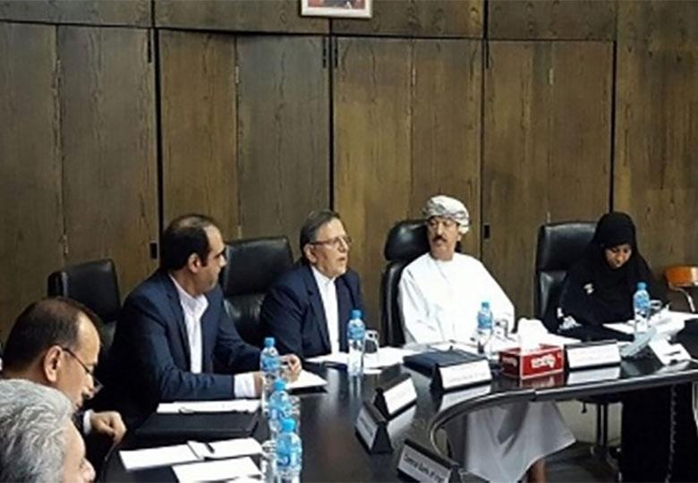 همکاری بانکی ایران و عمان گسترش مییابد