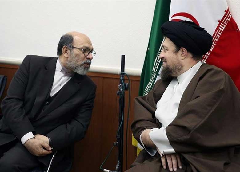 آقای سید حسن! بیت امام را هزینه رئیس معزول دانشگاه آزاد نکنید