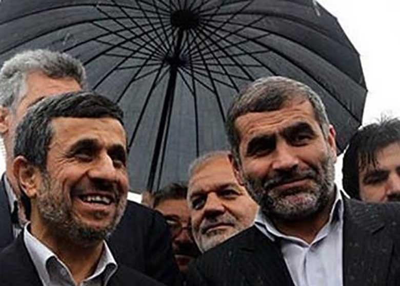 رئیس ستاد رئیسی: برجام چیزی جز خفت و خواری نداشت؛ عزت ایرانی ها به فنا رفت / حمایت از عملکرد دولت احمدی نژاد