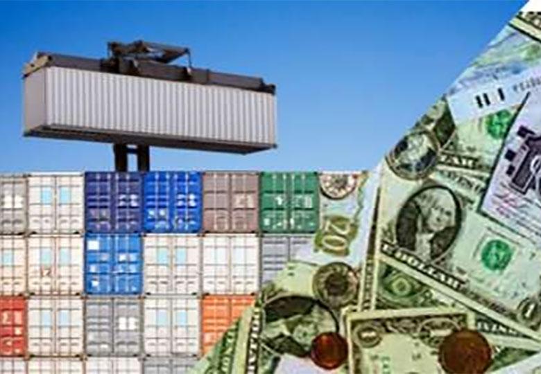 افزایش ۳۳ درصدی حجم مبادلات تجاری سال ۹۵ در مقایسه با ۹۱