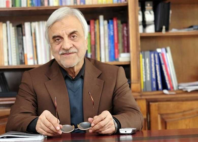 هاشمیطباء: به نفع روحانی کنارهگیری نخواهم کرد