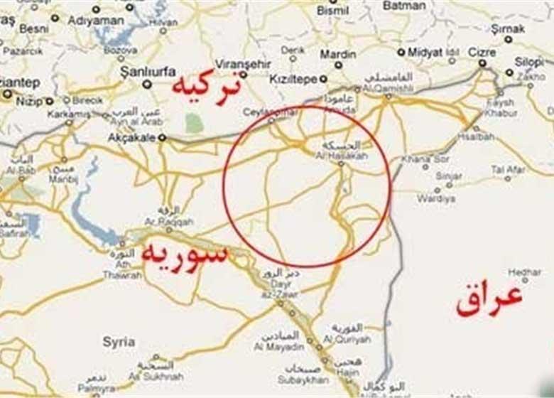 احتمال رویارویی سرنوشت ساز در جنوب سوریه