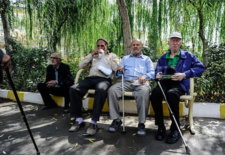 تدوین سند ملی سالمندان کشور نهایی می شود
