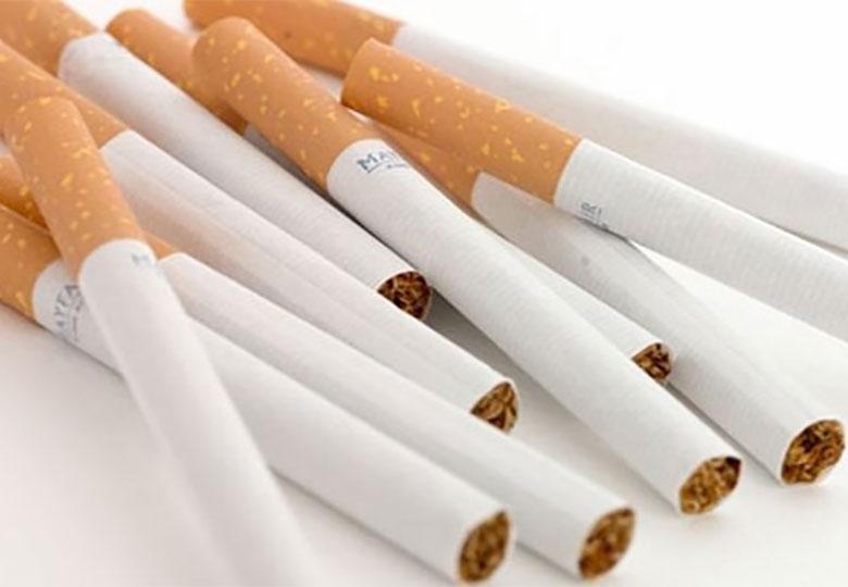 واردات سیگار مشروط شد