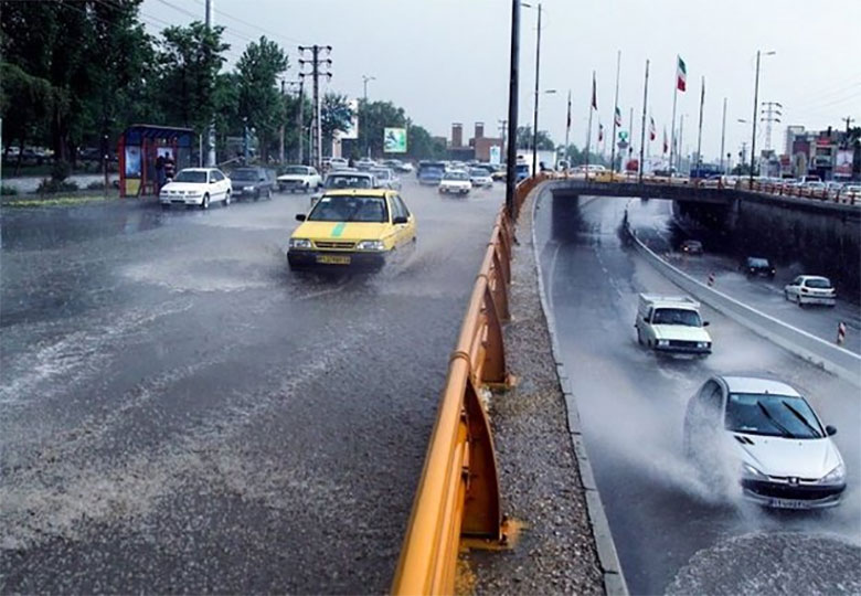 مدیریت آبهای سطحی تهران ۱۲ هزارمیلیارد تومان آب میخورد