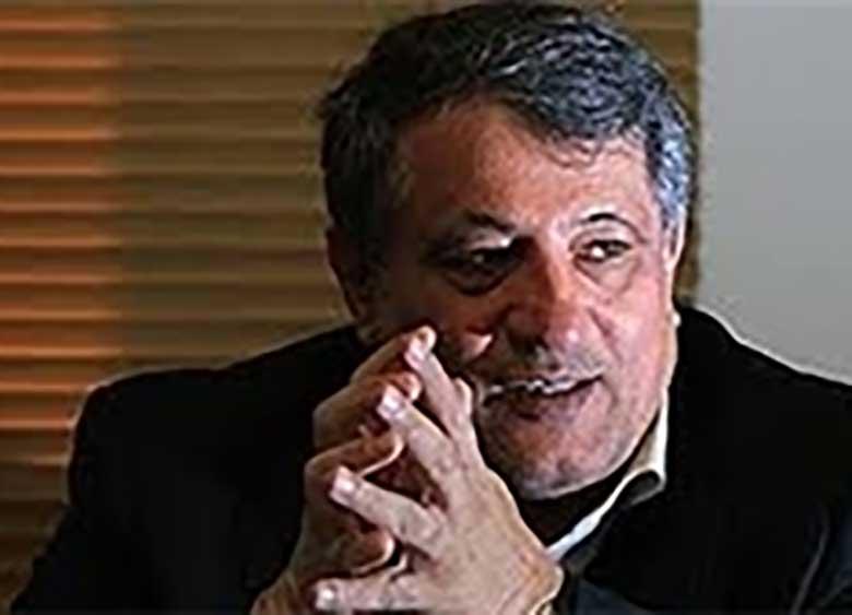 محسن هاشمی از مناظره با طلایی کنار کشید