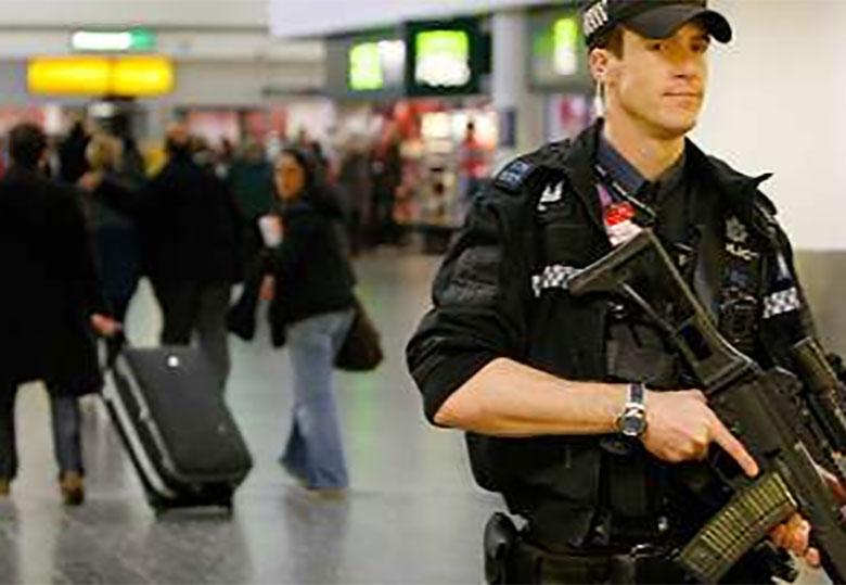 روسیه هشدار منع سفر به انگلیس را اعلام کرد
