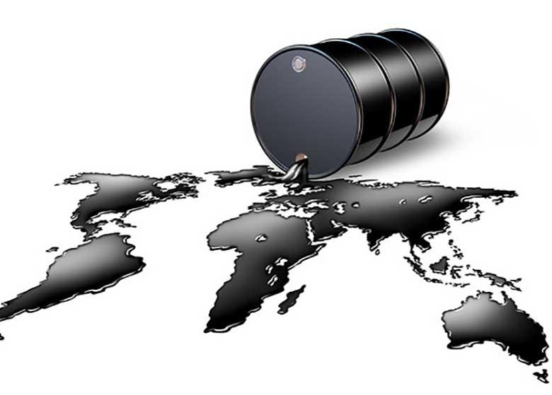 نفت در بازار جهانی از  صعودبازماند