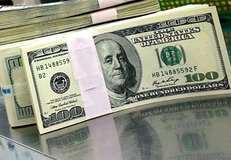 نرخ بانکی دلار و پوند افزایش یافت