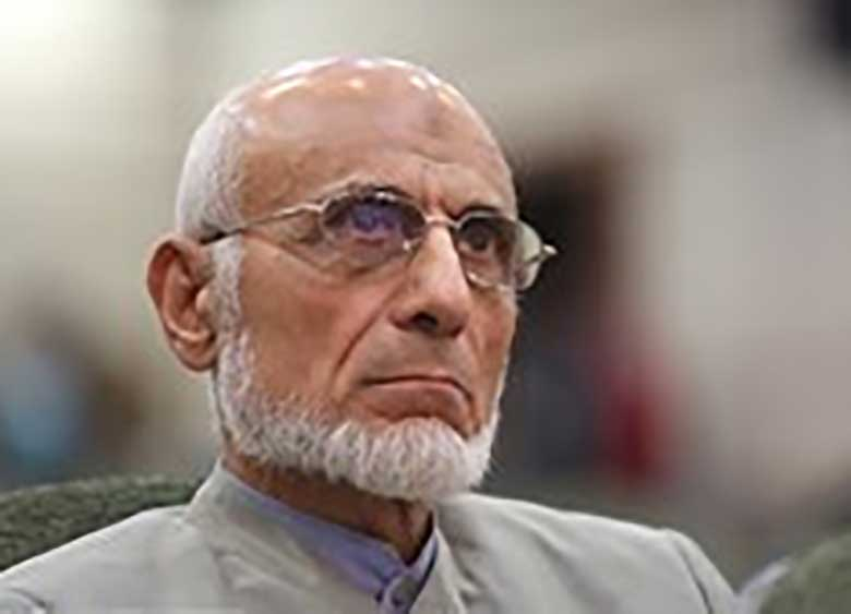 اعتراض رئیس ستاد انتخاباتی میرسلیم به صداوسیما
