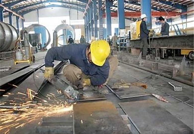 صعود ایران در شاخص ۱۱ صنعتی