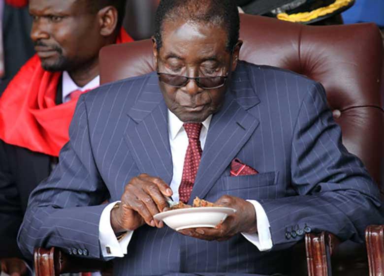 رئیس جمهوری که در نشستها نمی خوابد!