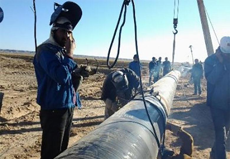 آخرین استان فاقد گاز کشور در دولت یازدهم زیرپوشش شبکه گازرسانی قرار گرفت