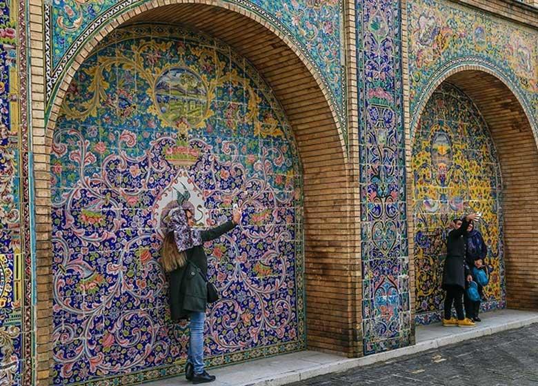 آغاز «نوروز» میراث فرهنگی ایران