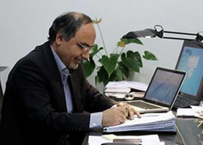 روایت توئیتری ابوطالبی از «نه» مردم تهران به «میتینگ اتوبوسی» رئیسی
