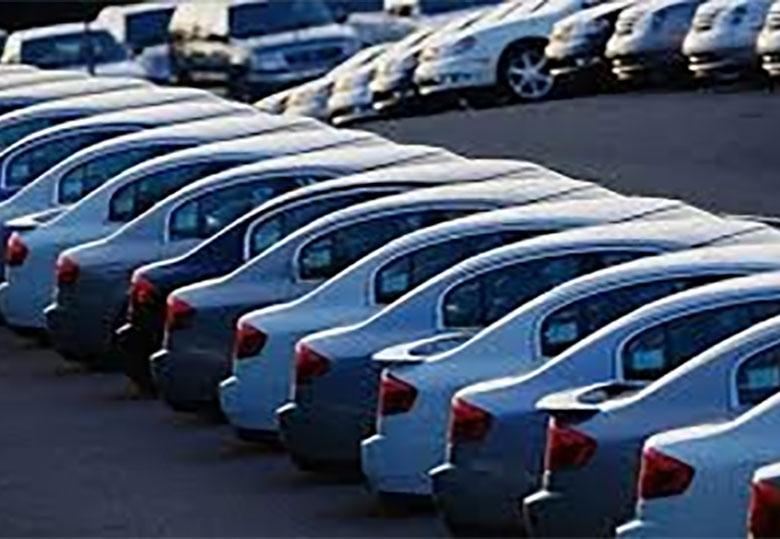کاهش و افزایش قیمت چند خودروی وارداتی