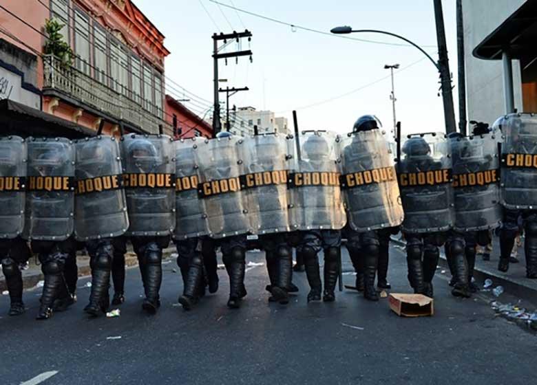 تشدید بحران سیاسی در برزیل؛ چپگرایان خواستار برکناری تامر شدند