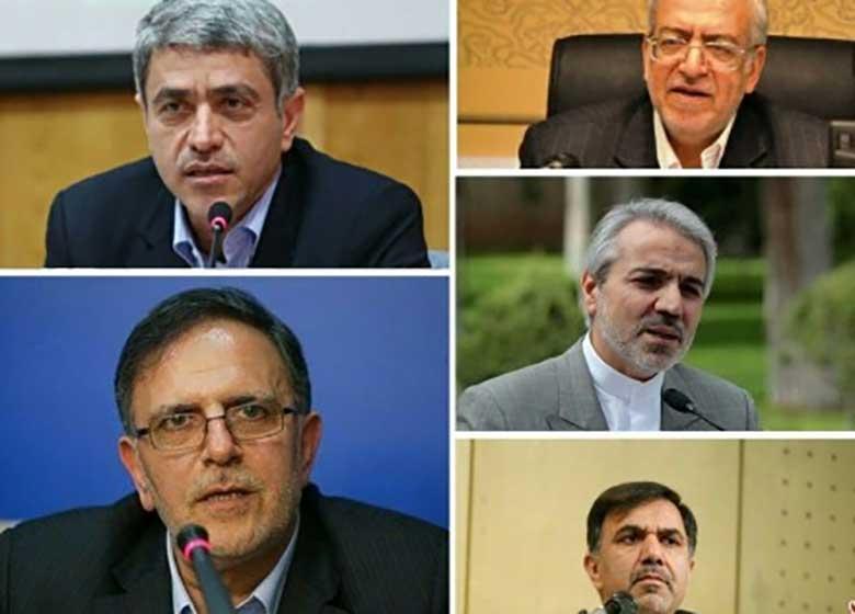 نظرسنجی؛ ۸۰ درصد طیب نیا را موفق ترین عضو کابینه می دانند