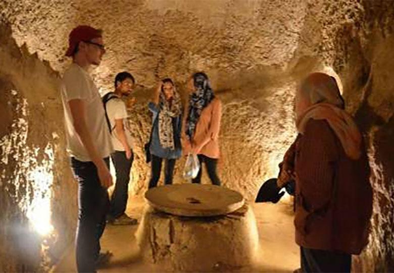 رشد پنج برابری ورود گردشگران خارجی به اصفهان