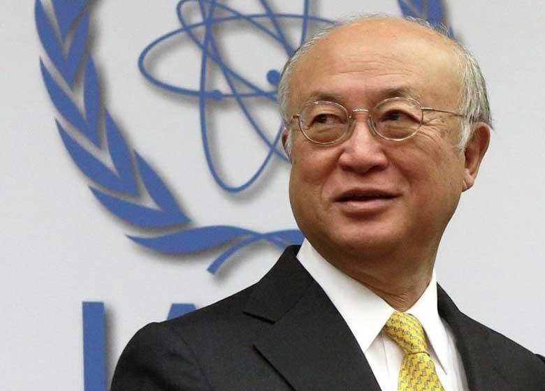 آمانو: ایران به تعهدات خود پایبند بوده است/برجام دستاورد بزرگی برای راستی آزمایی هستهای بود