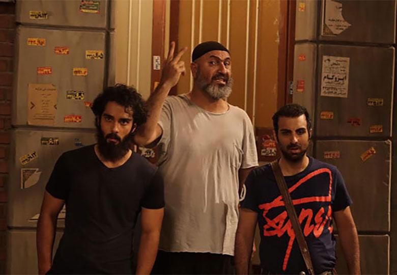 خانه سینما پیگیر تکثیر غیرقانونی «گشت ۲» از مراجع قانونی است