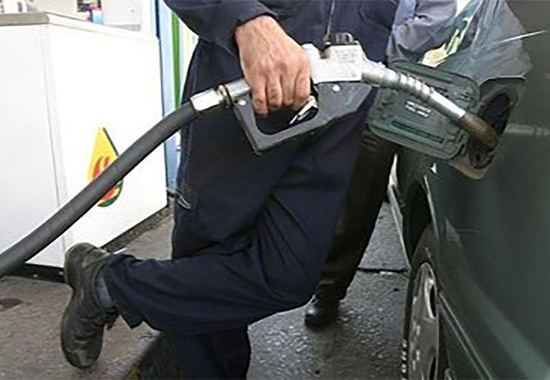 تاثیر بنزین بیکیفیت بر خرابی خودرو