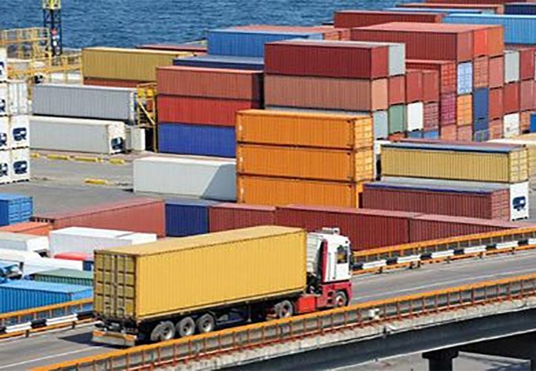 رشد ۳۸ درصدی ارزش صادرات