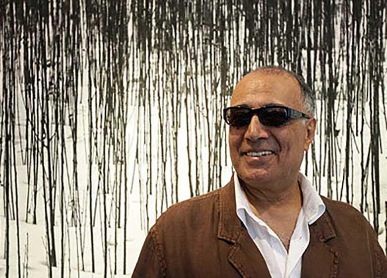 اولین تصاویر از آخرین فیلم عباس کیارستمی