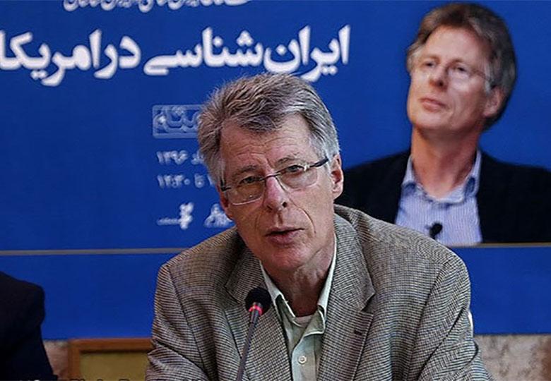 پیروزی انقلاب اسلامی باعث رشد تحقیقات ایرانشناسی در آمریکا شد