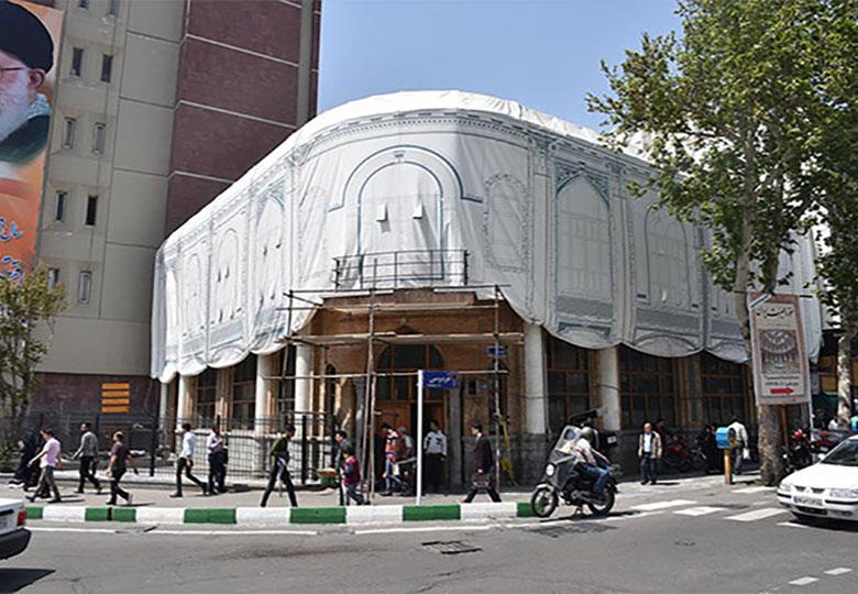 انتظار برای افتتاح موزه «علی اکبر صنعتی»