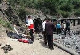دستور ویژه جهانگیری برای رسیدگی به مصدومان و محبوسان حادثه انفجار معدن در آزادشهر