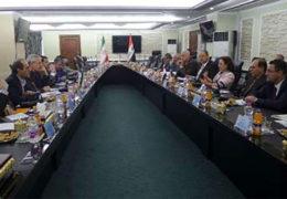 تفاهم وزیر مسکن عراق و بنیاد مستضعفان برای اجرای پروژه های عمرانی در عراق