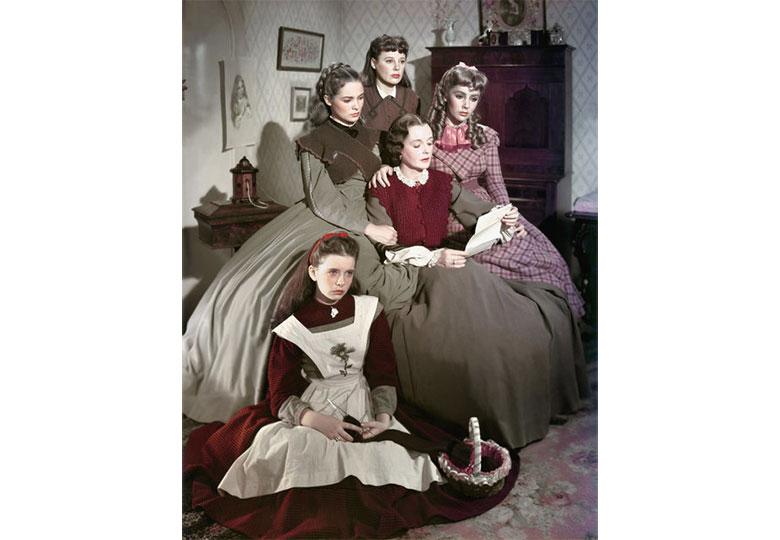 «زنان کوچک» به تلویزیون برمیگردند