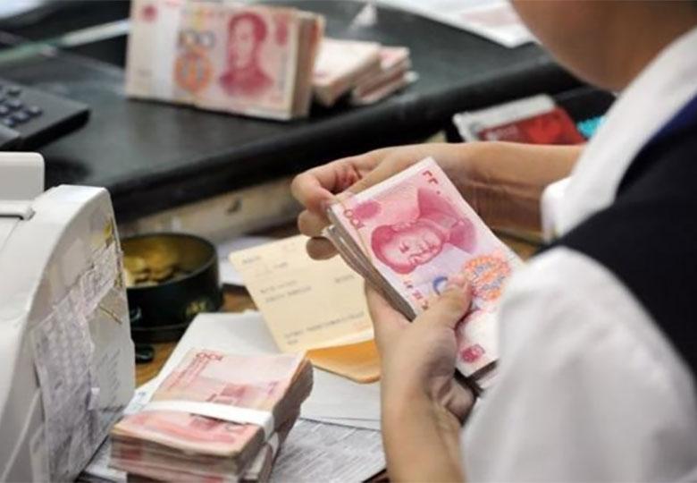 چین مکانیزم بهره بین بانکی را اصلاح میکند