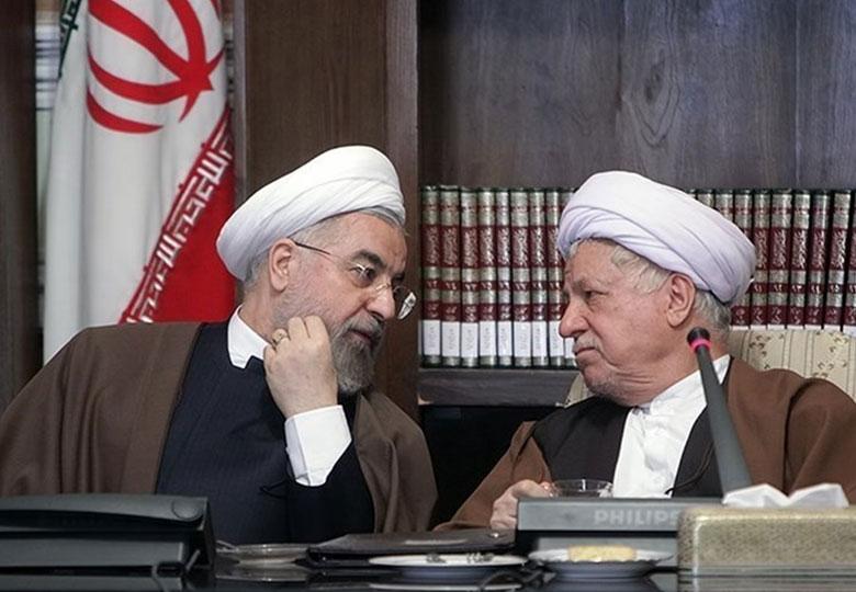 ماجرای مخالفت مرحوم هاشمی با نظر حسن روحانی