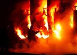 انفجار کوره ذوب ۹کارگر فولاد بویراحمد را سوزاند/ وضعیت نامساعد مصدومان شیراز