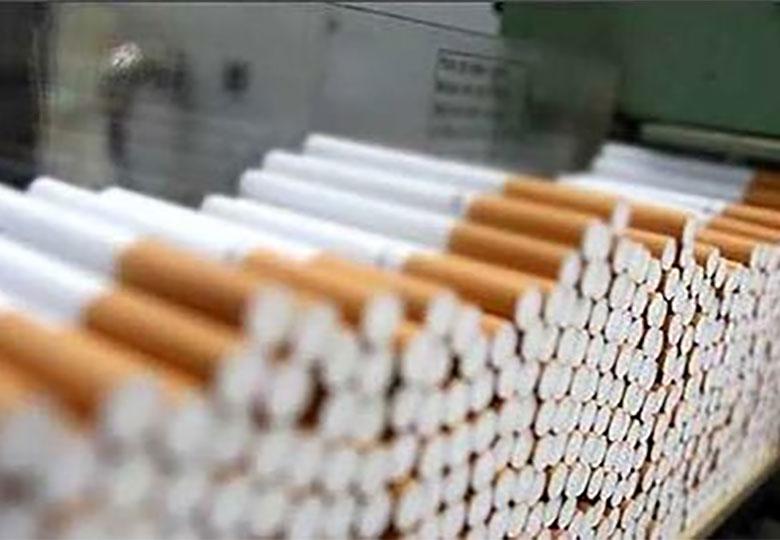 کاهش ۹۰ درصدی واردات سیگار
