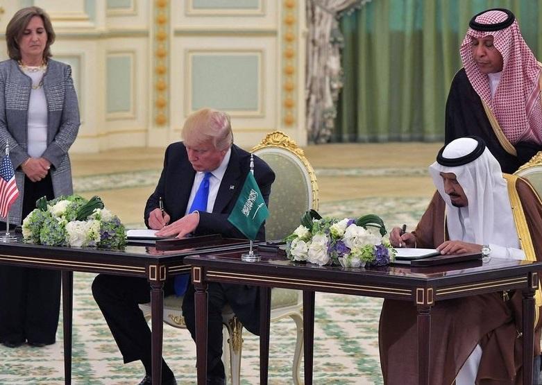 """سود باورنکردنی """"اسرائیل"""" از قرارداد عربستان-آمریکا"""