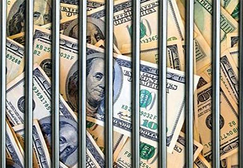 هیچ حساب ایرانی در بانکهای عربی بلوکه نشده است