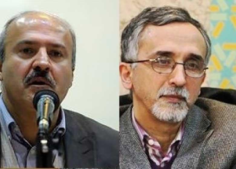 عبدالله ناصری: معتقدم برخی چهره های لیست اصلاح طلبان برای شورای شهر تهران باید جایگزین شوند / داریوش قنبری: باید در لیست بازنگری شود؛ این لیست جای چکش کاری حسابی دارد