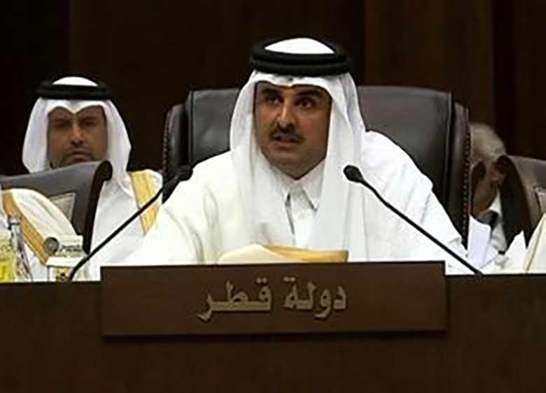 عبور قطر از آل سعود / رمزگشایی از شکست ائتلاف عربی به سود ایران