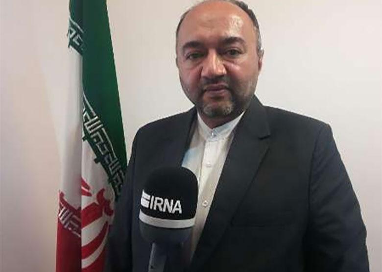 سفیر ایران در الجزایر:کالاهای ایرانی به دلیل کیفیت بالا می توانند بازار خوبی در منطقه داشته باشند