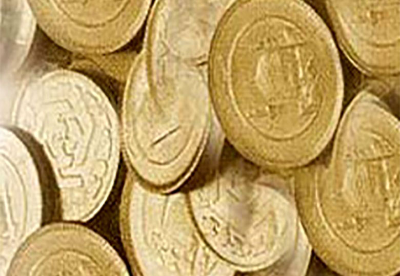 سکه یک بهار قدیم ۱ میلیون و ۱۹۵ هزار تومان