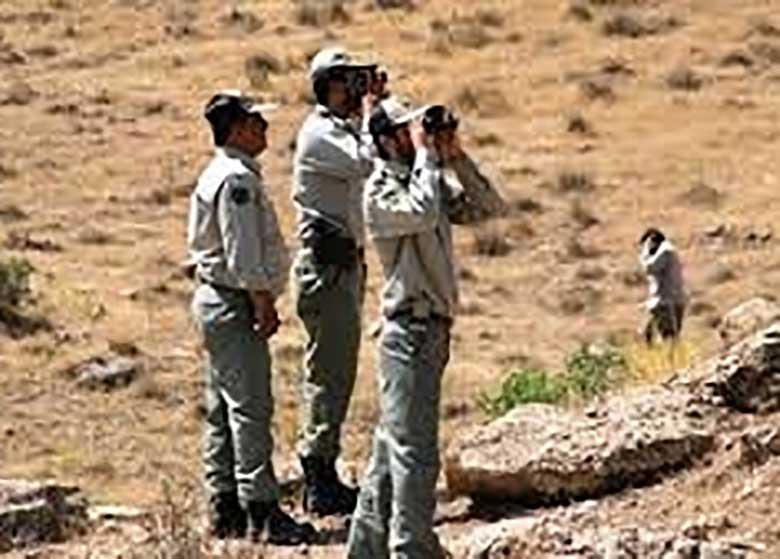 محیطبانان از حمایت قانونی مشابه نیروهای مسلح برخوردار میشوند