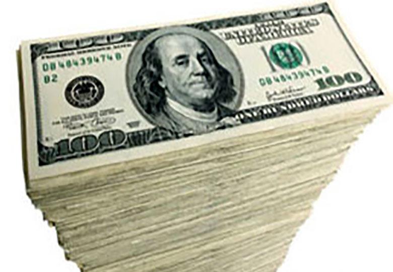بهای انواع ارز در بازار روز سهشنبه