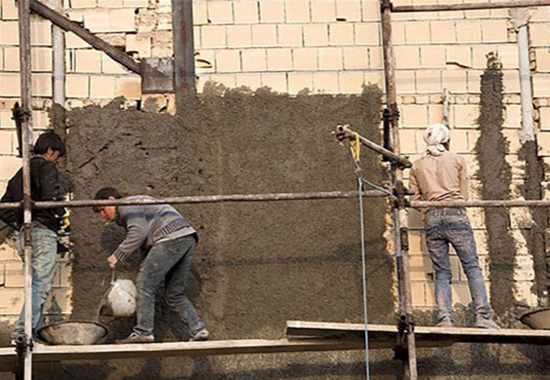 سایه رکود صنعت ساختمان بر بیکاری کارگران کارگران ایرانی