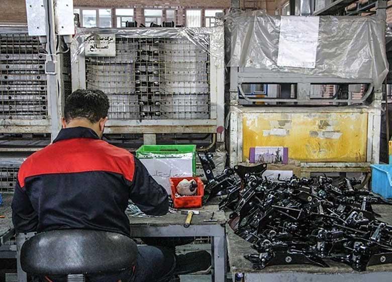 وزارت صنعت رسماً اطلاعیه داد: ۵۱۰۰ واحد صنعتی در دولت یازدهم تعطیل شد