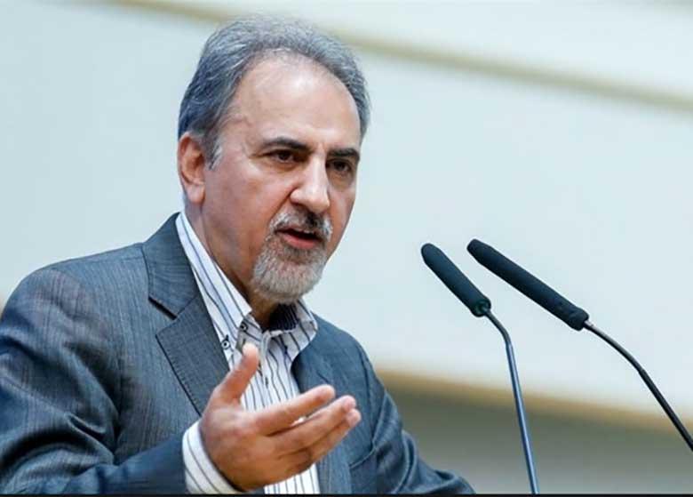 گفتمان تبلیغاتی قالیباف کپیبرداری از کمپین ترامپ، اوباما، احمدینژاد و مهندس موسوی است/ شهرداری تهران ۶۰ هزار میلیارد تومان بدهی دارد