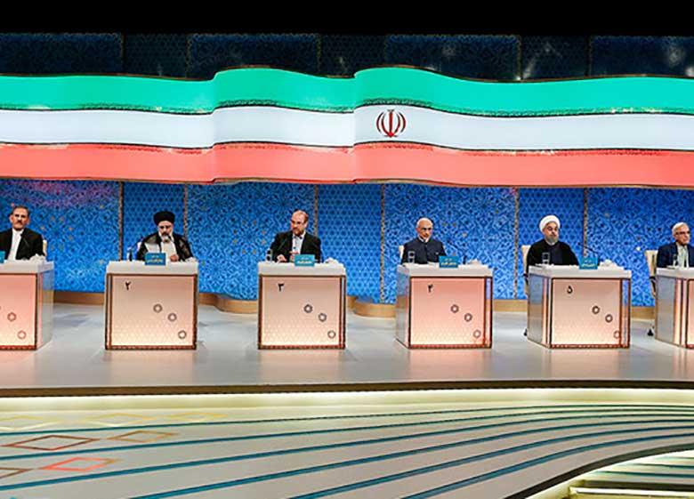 تعلیق تحریم های آمریکا در آستانه انتخابات/ عملکرد قابل قبول روحانی/ اعجاز شبکه های اجتماعی