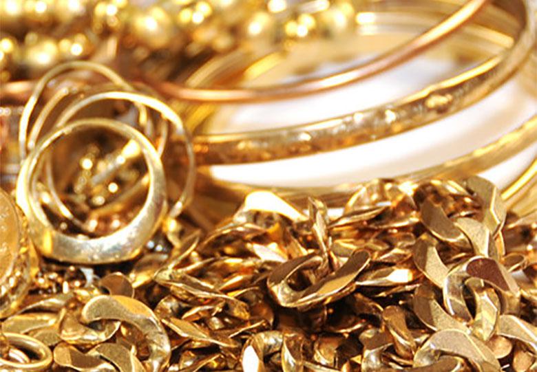 ساخت چاپگرهای سهبعدی برای تولید طلا و جواهر در کشور